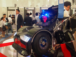 変形ロボ・クルマIoT・特殊ドローンに注目 激混みのトーマツベンチャーサミット2016