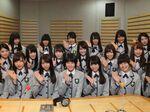 欅坂46が「オールナイトニッポン」で360°VR生放送に初挑戦!