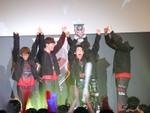 PCゲーム「LoL」日本決勝大会 Rampageが悲願の優勝!