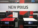 キヤノン「PIXUS TS9030」 新デザインのフラグシップ機