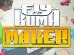 コロプラ、HTC Vive向けに新作ゲーム『Fly to KUMA MAKER』を発表
