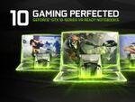 NVIDIA ノート用GeForce GTX 10シリーズGPUを発表