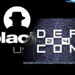 Black Hat USA 2016/DEF CON 24 ラスベガス現地レポート