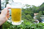 ビール、日本酒飲み放題!高尾山ビアマウントが最高だった
