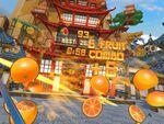 二刀流でフルーツを切りまくる爽快VRアクション『Fruit Ninja VR』