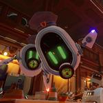VRアドベンチャー「Mr.Hack Jack」ロボット探偵になり事件を解き明かせ