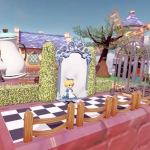 小さな少女と脱出を目指すVRアクションパズル「Alice Mystery Garden」