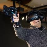 ワイヤーアクションで移動!新感覚VR eスポーツ「TOWER TAG」体験レポ