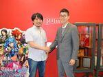gumi、韓国でVRのスタートアップに対して支援を行う会社を設立