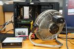 高負荷に耐えるためのパソコン完全冷却術