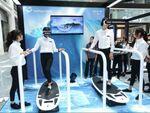 サムスン電子、「Gear VR」を体験できる「Galaxy Studio」を横浜に設置 オープン期間は9月3日(土)~14日(水)まで