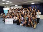 九州発のイノベーション創出に年齢差60歳の有志が集合!