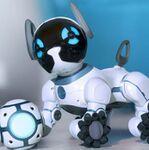 AIBOに続く、新しい家族になれるペットロボット