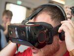 クアルコムがスタンドアローン動作するVR HMD「Snapdragon VR820」などをお披露目