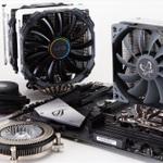 「パソコンが熱い」を改善 CPUクーラーでPC熱対策を徹底テスト