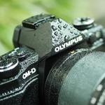 デジカメオリンパスミラーレス一眼「OM-D E-M5 Mark II」の魅力は防滴・防塵にある