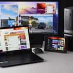 パソコンをマルチディスプレイで快適に 複数台同時に使い分ける技