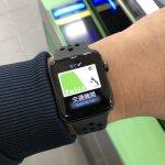 アップル スマートウォッチ「Apple Watch」を使うと生活の質が向上する