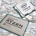 『Core X』vs『Ryzen Threadripper』10万円出すならどっち?