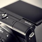 キヤノン ミラーレス一眼「EOS M100」5万円台なのに誰でも簡単キレイに撮影可能