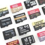 容量だけで判断してない? スマホに最適な「microSDカード」の選び方