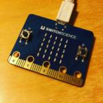 ワンボードマイコン「Micro:bit」、めちゃくちゃよくできている