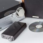 CDやMP3などの非ハイレゾ音源をハイレゾクオリティーで聴く!