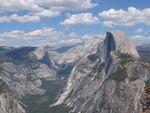 Yosemiteへの旅、ケータイの電波が通じない4日間