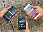 ファーウェイの「Androidスマホ」+「SIMフリー」でスマホライフを満喫!!