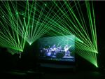 HMDなしでVR! 「8K:VRシアター」でサカナクションのライブを見よう
