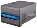 Xeonプロセッサーの持ち運び可能なVR向けワークステーションPC