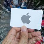 行列レポ「iPhone 7 Plus完売」でアップルストア前が混乱