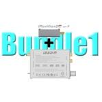 iFi-Audio「iDSD」「iPurifier2」のセットが数量限定発売