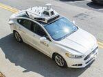 Uber、自動運転車が路上を走行するデモンストレーション