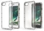 iPhone 7の最高のパートナー現る!エアバック機能付きクリア保護ケース