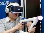 CoDやサマーレッスンで大盛り上がり! 東京ゲームショウで「PlayStation VR」を体験!