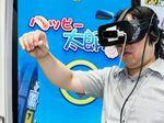 東京ゲームショウで見つけたVRハード&ソフト体験をまとめてレビュー