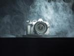オリンパスがフラッグシップモデル「OM-D E-M1 MarkII」を発表! 会場で実機チェック!