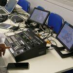 企業のライブ配信の機材は何が必要? カメラ、スイッチャー映像機材編