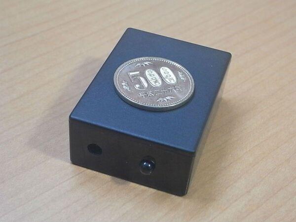 自宅のリモコンを外出先から操作できる! Wi-Fi内蔵学習リモコン「Simple IR」