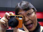 Leicaの「ゾフォート」に富士の正方形Instax、ポラロイドのデジカメも触ってみた!