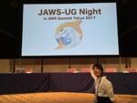 AWS Summit後はぜひJAWS-UGへ!6・7月の勉強会情報