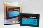 ADATA初の3D NAND採用SSD「SU800」はハイエンドと遜色ない速度