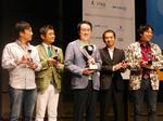 スタートアップ日本代表は家族写真プラットホームのユニファ