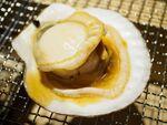 絶品ホタテに涙!北海道の超豪華海鮮バーベキューが銀座で