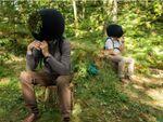 「森のいきもの」の眼を通して世界を体感しよう! 話題のVR作品が日本初公開