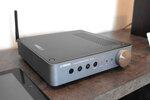 自室の音を他室に飛ばす、ヤマハの新感覚アンプ「WXA-50/WXC-50」