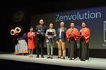 ASUSのジョニー・シーが語る禅の精神! ZenFone 3とDeluxe、ZenBookが登場!