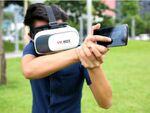 KLabのフィリピン子会社、複数のスマートフォンを利用したVRモバイルゲーム製作を開始