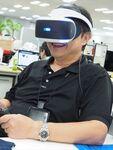 おっさんがPlayStation VR「サマーレッスン」プレイ時に注意するべきこと4つ